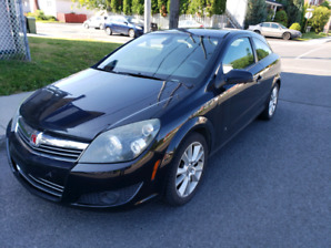 For sale Saturn Astra XR 2009 coupe