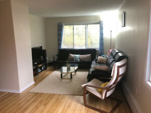 Two bedroom apartment for rent - Clayton Park, Halifax