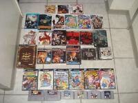 Various Newer/Older Games!!!!!!!!!!!!!!!!!!!!!!!!!!!!