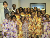 Neema African Children's Choir
