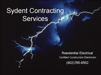 Certified Construction Electrician