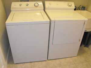 Maytag Washer and Gas Dryer for sale
