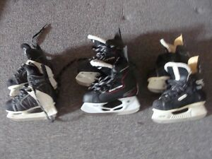 Hockey skates for sale
