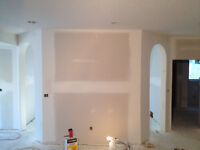 Drywall Contractor Available For Hire