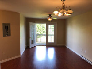 TWO BEDROOM -EAST, AVAILABLE IMMEDIATELY.