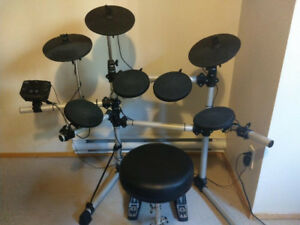 Univox Electronic Drum  Kit