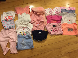Girl clothes 18 months - vêtements fille 18 mois Gatineau Ottawa / Gatineau Area image 1