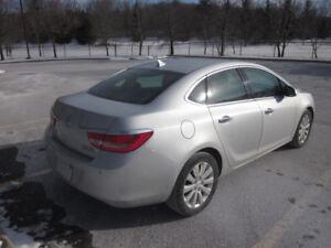 2012 Buick Verano - Low Mileage
