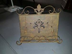 Vintage Gold Easel - suit Wedding Forrestfield Kalamunda Area Preview