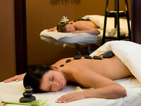 REGISTERED MASSAGE THERAPIST - DAY SPA