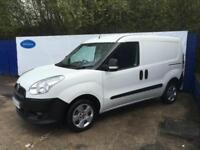 2013 Fiat Doblo Cargo 1.3JTD 16v ( 90 ) ( EU V ) Multijet II L1 Diesel Van
