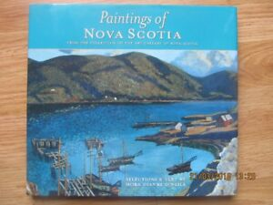 PAINTINGS OF NOVA SCOTIA – 2004