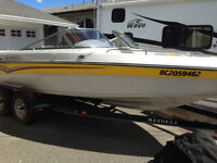 2006 rienell ls203