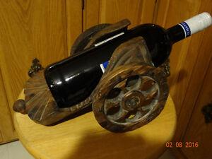 Porte-bouteille de vin