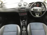 2015 15 SEAT IBIZA 1.2 TSI I-TECH 5D 104 BHP