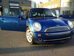 2006 MINI Cooper SOHO (2 door) / ACCIDENT FREE