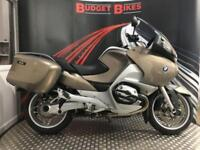 2008 08 BMW R1200RT 1170CC R 1200 RT