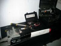 Misc power tools $10 to $30