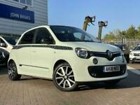 2018 Renault Twingo 0.9 TCE Iconic 5dr [Tech/Sunroof] [SS] Manual Hatchback Petr