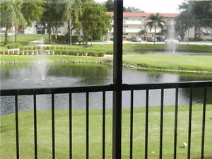 Great Chic Condo with Water & Golf Views - Golf Daily - Florida