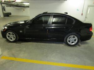 2009 BMW 3-Series 328i xDrive Sedan