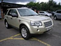 Land Rover Freelander 2 2.2Td4 XS * FULL SERVICE HISTORY * EXCELLENT *