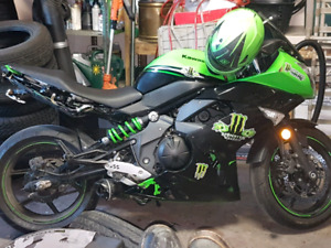 2012 Kawasaki 400R Amazing Deal