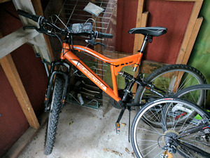 Barely used SUPERCYCLE, must go ASAP