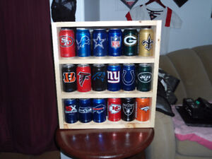 NFL-Bud-Light-Football-Complete- canadian 18 cans