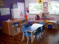 Little Tykes Preschool Program   SPACE AVAILABLE