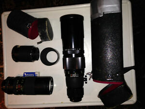 Professional Camera Equipment at Amateur Price North Shore Greater Vancouver Area image 3