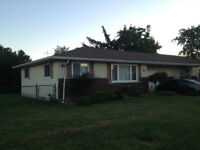 Newly Renovated Semi-Detached Home for Rent