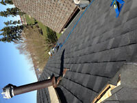 Need a new roof or or a repair ?