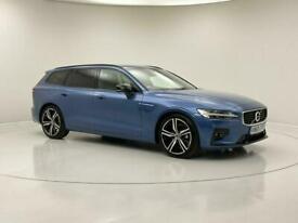 image for 2019 Volvo V60 2.0 D4 [190] R DESIGN Pro 5dr Auto Estate Diesel Automatic