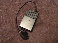 Scart switcher
