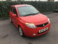 2010 60 Red Proton Savvy 1.2 Style