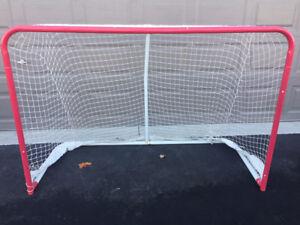 """WinnWell Hockey Net 72"""" (6 feet wide)"""