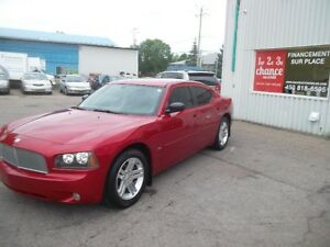Dodge Charger 4dr Sdn 5-Spd Auto RWD 2007