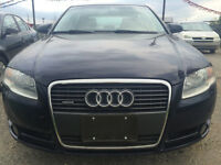 2006 Audi A4 Quattro 2.0T as is, Markham / York Region Toronto (GTA) Preview