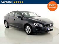 2015 VOLVO S60 D3 [150] Business Edition 4dr