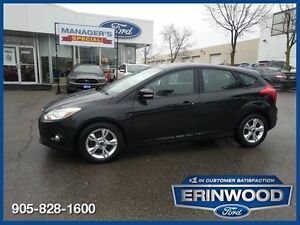 2013 Ford Focus SECPO 72M STARTING AT 1.9%/20,000KM EXTRA WARRAN