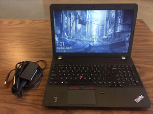 Lenovo ThinkPad E550 Firm Price Must Go Today!