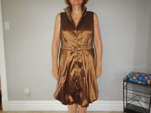 Robe de soirée pour dame
