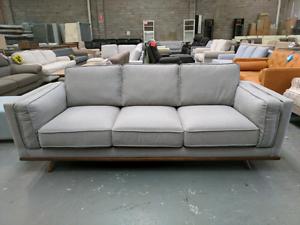 Retro Sofas on SALE!! Amazing value! Richmond Yarra Area Preview