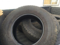 Toyo Open Country All terrain tires