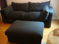 MONTAUK sofa  couch Traditionnal Low  2,999 $