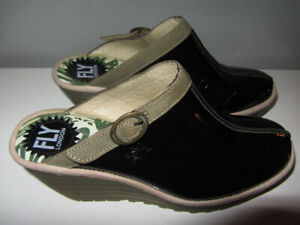 Chaussures FLY LONDON taille 7
