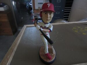 CHASE UTLEY BOBBLE HEAD Peterborough Peterborough Area image 2