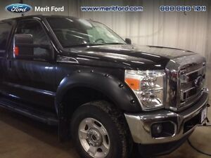 2014 Ford F-250 Super Duty   - local - trade-in - sk tax paid