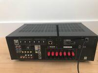 Yamaha Home Cinema Receiver RX-V579